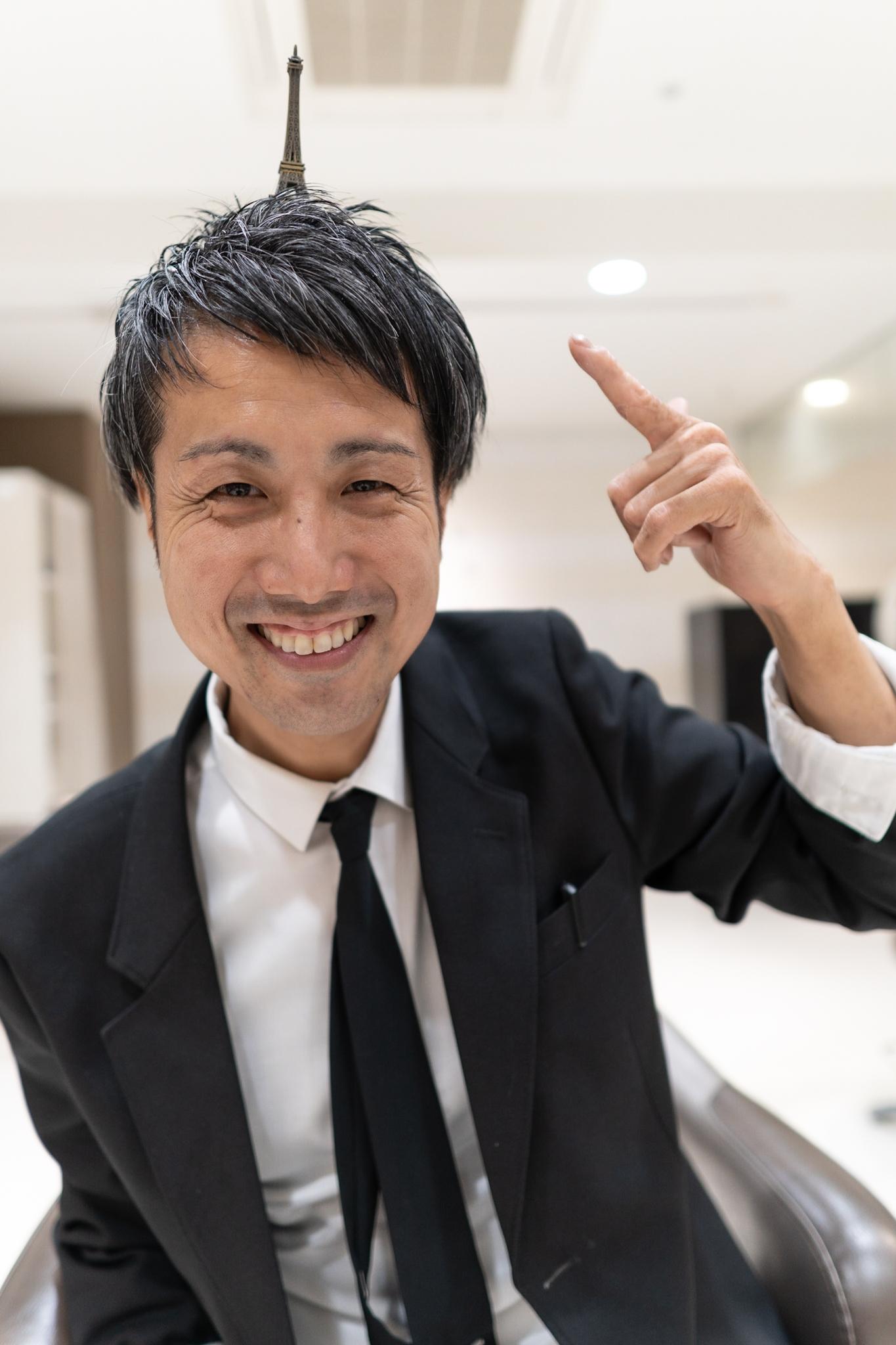 友塚 雅弘